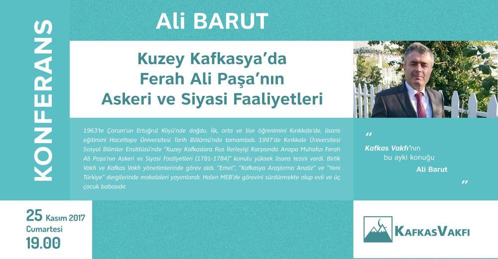 konferans_ali_barut