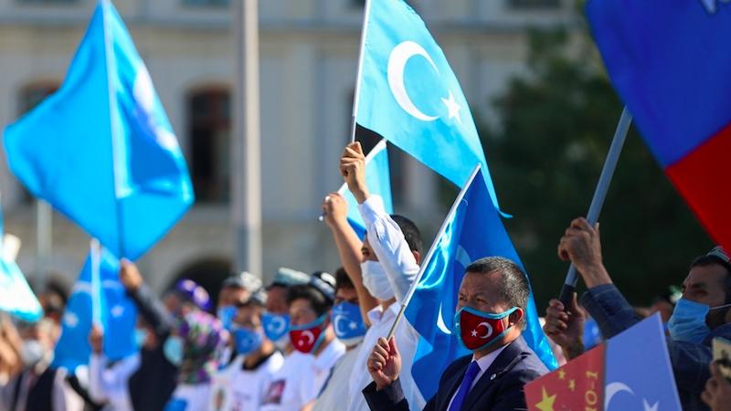Doğu-Türkistanlılar-1